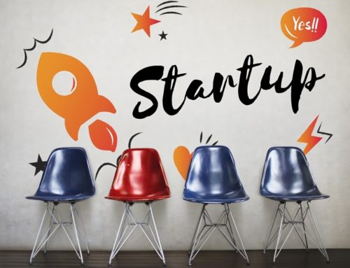 What makes a start-up successful?